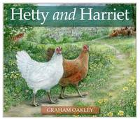 Hetty and Harriet: No. 1