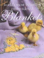 The World's Most Beautiful Blankets