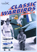Beaufighters, Corsairs - Classic Warbirds No. 6 (Paperback)