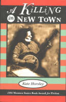 A Killing in New Town (Paperback)