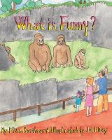 What is Funny? (Paperback)