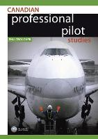 Canadian Professional Pilot Studies (Paperback)
