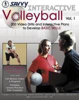 Interactive Volleyball: Vol 1