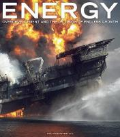 Energy: Overdevelopment and the Delusion of Endless Growth (Hardback)