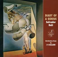 Diary Of A Genius: Salvador Dali (Paperback)
