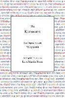 The Kamasutra: The Original Sanskrit and An English Translation (Hardback)