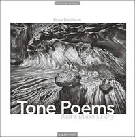 Tone Poems - Book 1 (Paperback)