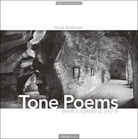 Tone Poems - Book 2 (Paperback)