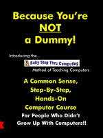 Because You're NOT a Dummy! (Paperback)