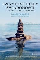 Szczytowe Stany Swiadomosci, Tom I: Przelomowe Techniki Osiagania Wyjatkowej Jakosci Zycia (Paperback)