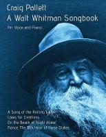 A Walt Whitman Songbook