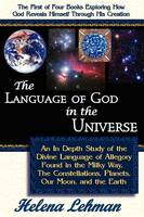 The Language of God Series, Book 1: The Language of God in the Universe (Paperback)