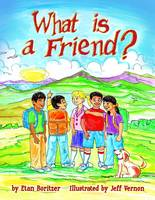 What is a Friend? (Paperback)