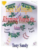 Logic List English - Rhyming Words Ect. - Volume 1 (Paperback)