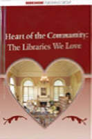 Heart of the Community: The Libraries We Love (Hardback)