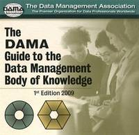 DAMA Guide to the Data Management Body of Knowledge (CD-ROM)