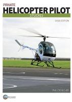 Private Helicopter Pilot Studies JAA BW (Paperback)
