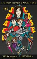 The Space Case: A Shubin Cousins Adventure (Paperback)