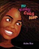 My Kinky, Coily Hair (Paperback)