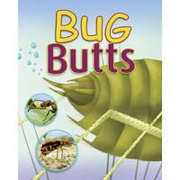 Bug Butts (Hardback)