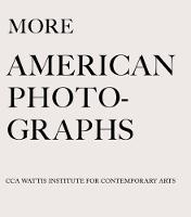More American Photographs (Paperback)