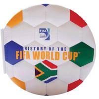 History of the FIFA World Cup (Hardback)