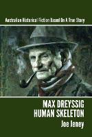 Max Dreyssig: Human Skeleton (Paperback)