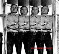 Roy Lichtenstein - Reflected