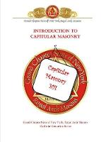 Introduction to Capitular Masonry (Paperback)