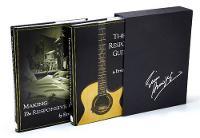 Somogyi Ervin Making The Responsive Guitar Boxed Set Bk