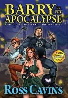 Barry vs The Apocalypse (Hardback)