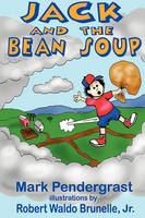 Jack and the Bean Soup (Paperback)