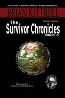 The Survivor Chronicles Omnibus: A Collection of Novels in the Times of the Living Dead (Paperback)
