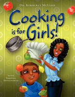 Cooking is for Girls! (Paperback)