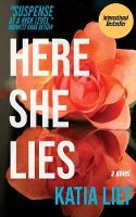 Here She Lies (Paperback)