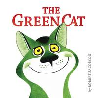 The Green Cat (Paperback)