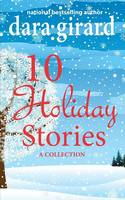 10 Holiday Stories: A Collection (Paperback)
