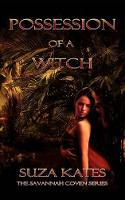 Possession of a Witch (Paperback)