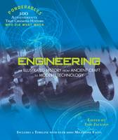 Ponderables, Engineering: An Illustrated History from Ancient Craft to Modern Technology - Ponderables (Hardback)