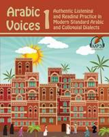 Arabic voices 1 (Paperback)