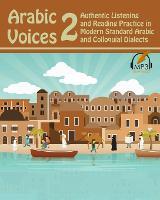 Arabic voices 2 (Paperback)