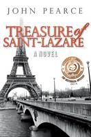 Treasure of Saint-Lazare (Paperback)