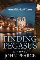 Finding Pegasus - Eddie Grant 3 (Paperback)