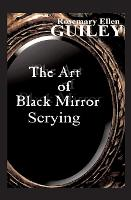 The Art of Black Mirror Scrying (Paperback)