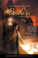 Candle in the Attic Window (Paperback)