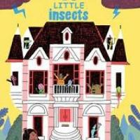 10 Little Insects (Hardback)