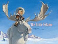 The Little Eskimo (Hardback)