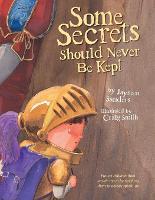 Some Secrets Should Never Be Kept (Paperback)