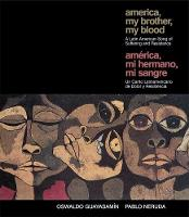 America, My Brother, My Blood: A Latin American Song of Suffering and Resistance (Hardback)