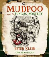Mudpoo and the Fungus Mystery: Book No. 3 in a 9 Book Series (Paperback)